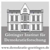 Göttinger Institut für Demokratieforschung